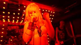 Barb Wire Dolls - I Will Sail