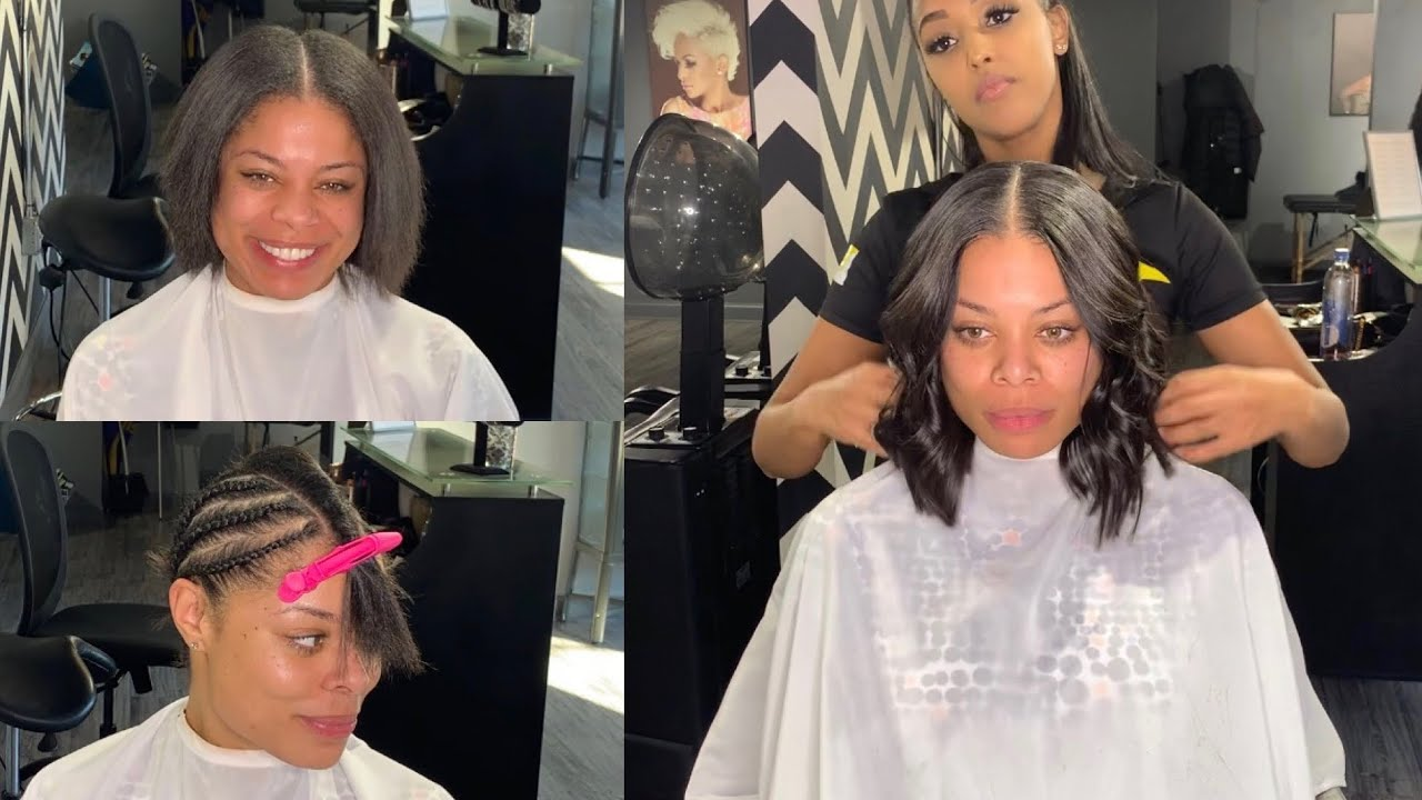 HOW TO: Quick weave from start to finish