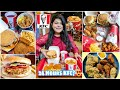 I only ate KFC for 24 Hours | Food Challenge