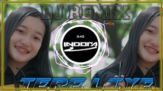 DJ TERE LIYE REMIX TERBARU FULL BASS 2020