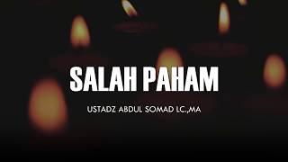 Gambar cover Azab Yang Sesungguhnya - Ceramah Pendek Ustadz Abdul Somad Lc.,MA 1 Menit