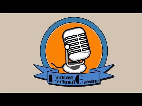 Podcast Portugal Gaming - Jogos Usados na Próxima Geração