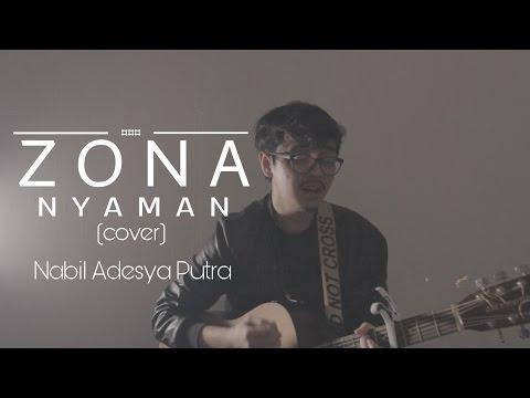 ZONA NYAMAN - FOURTWNTY (COVER NABIL ADESYA) (LIVE)