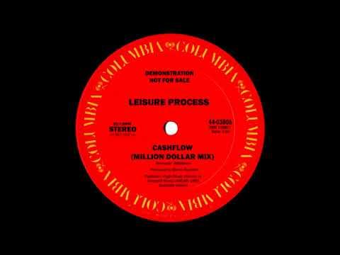 Leisure Process - Cashflow (Million Dollar Mix) 1983