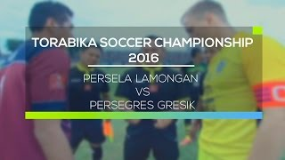 Video Gol Pertandingan Persela Lamongan vs Persegres Gresik United