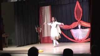 SANGAM Kansas City Kalipuja & Diwali Celebration 2013 - Part 5