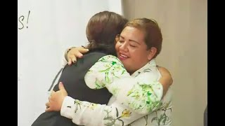 Una foto y un reencuentro: dos hermanas se volvieron a ver 34 años después del desastre de Armero