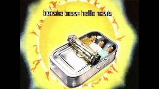 Beastie Boys - Song For The Man