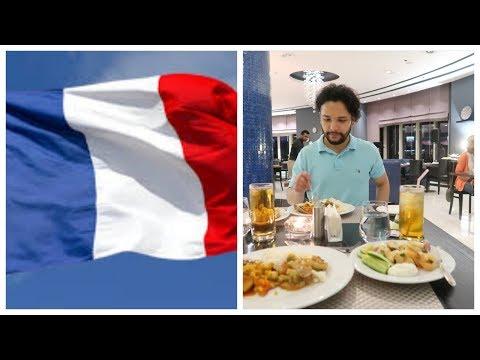 NEPAL TO FRANCE  PARIS (EUROPE) TRAVELING ALONE