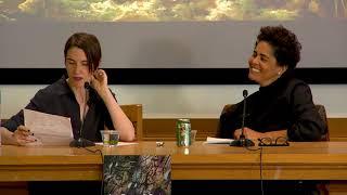 Julie Mehretu in conversation with Julia Bryan-Wilson