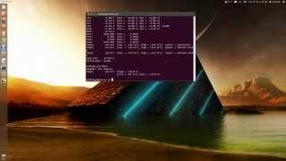 Conky Colors+Ubuntu 12.04