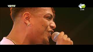 Download Lowlands 2017 Ronnie Flex Mp3 and Videos