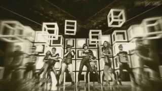 Brown Eyed Girls - Abracadabra (metal version)
