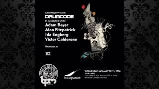 Alan Fitzpatrick @ Drumcode, Blue Parrot, The BPM Festival (13-01-2016) [BE-AT.TV Audio Rip]