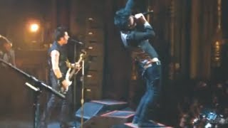 Green Day - Christian's Inferno Music Video [HD]