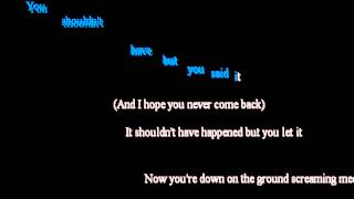 Guy Sebastian - Battle Scars (feat. Lupe Fiasco) Lyrics