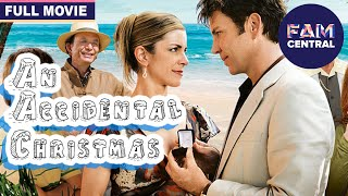 An Accidental Christmas (2007) | Full Christmas Comedy Movie