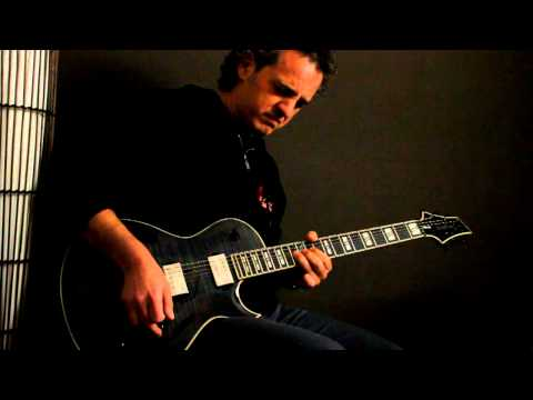 Europa - Santana cover by Xavier