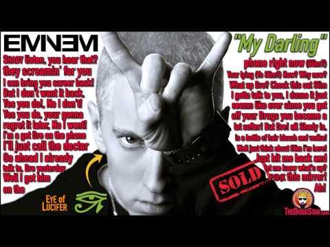 Eminem Sold His Soul |