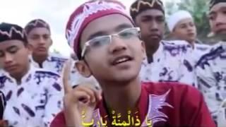 [4.74 MB] Antudkhilana - Ceng Zamzam (ان تدخلني ربي الجنة)