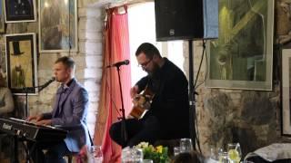 """Ott Lepland - Tunnen elus end (kitarril Kristjan Kaasik) kontserdilt """"Sinule, ema"""""""