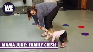 She Can't Twerk on Stage!   Mama June: Family Crisis