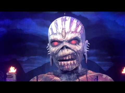 Iron Maiden- Iron Maiden - Kansas City