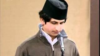 Gulshan-e-Waqfe Nau Atfal, 27 Feb 2011, Educational class with Hadhrat Mirza Masroor Ahmad(aba)