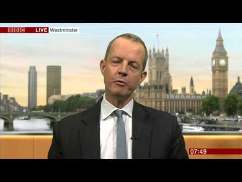 Panama Papers - BBC interview UK Business Minister Nick Boles