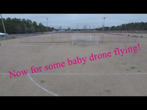 drone lesson