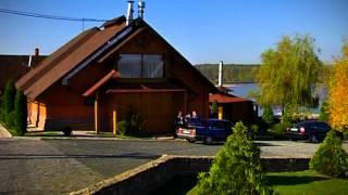 Туристичний комплекс Аква Плюс - осінь 2012(, 2012-11-27T09:30:13.000Z)