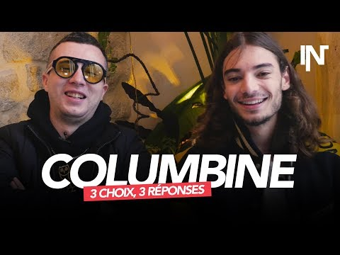 Columbine : 'On mettrait JUL au Ministère de l'Intérieur'