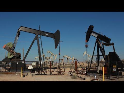 How has the crude oil slump affected major markets? CMC Markets 8th Dec