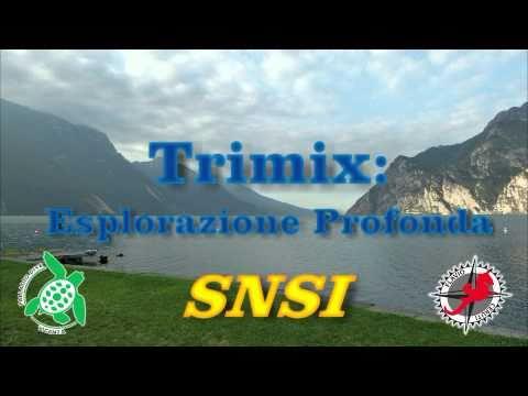 Riva del Garda: Explorer Diver 2