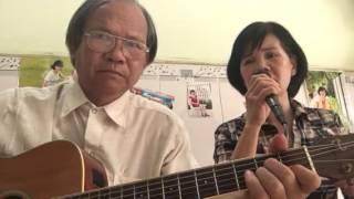 Trên Mãnh Đất Tình Người - Kim Nên (Guitar: Nguyễn Bân)