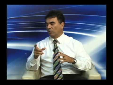 Ponto de Vista - Vereador Ricardo Raymundo entrevista Dr. Roberto Bonfim - 1