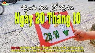 Ngun Gc, Ngha Ngy Ph N Vit Nam, Ngy 20-10 Vietnamese Women#39s Day
