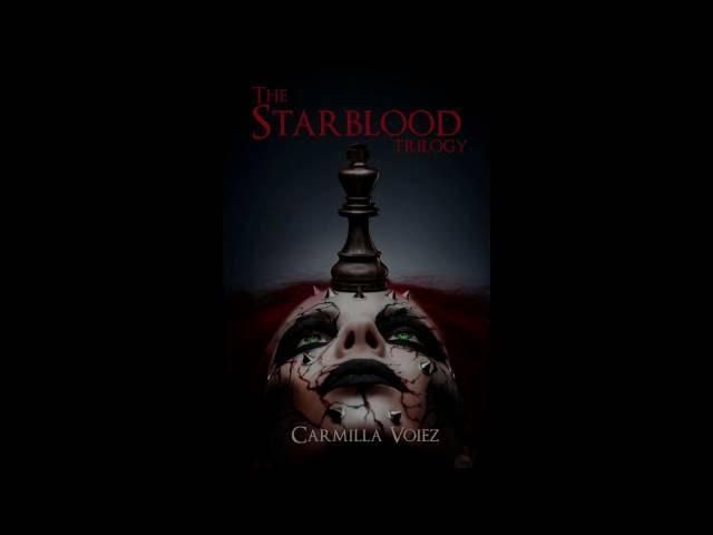 Starblood Trilogy Trailer