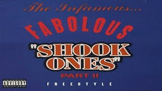 Fabolous - Shook Ones