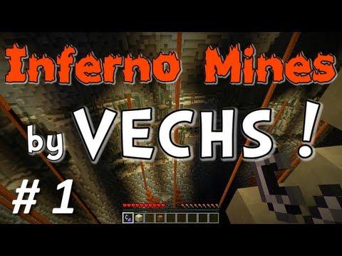 "Inferno Mines E01 ""Mooshroom Path"" (Vechs Super Hostile)"