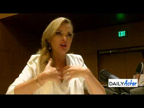 'Sex&Drugs&Rock&Roll'  with Elaine Hendrix
