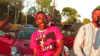 Lil Mook - Let Me In It (ft. Lil Josh & Lil Juice)