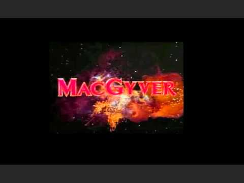 Whole MacGyver theme song
