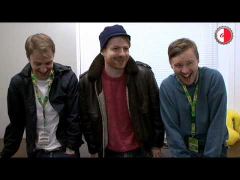 Django Django - 66 Second Interview