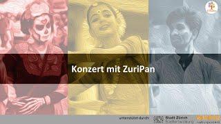 ETKultur 2020: Transformation - Konzert ZuriPan