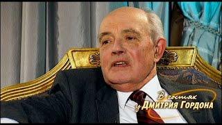 Крючков: Горбачев – перевертыш. Я не верю, что он агент или предатель