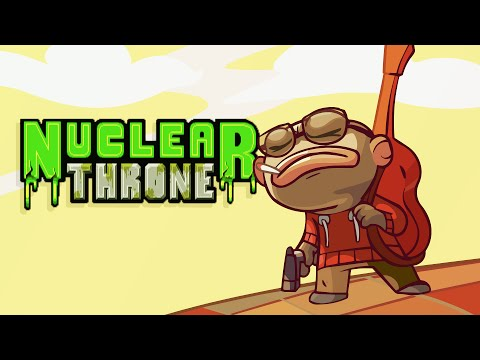 Nuclear Throne Daily - Northernlion Plays - Episode 2