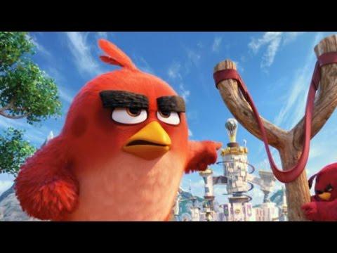 Angry Birds-film met Enzo Knol in première
