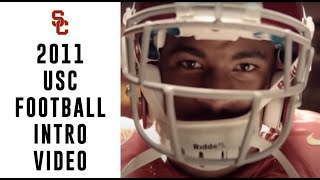 2011 USC Football Intro thumbnail