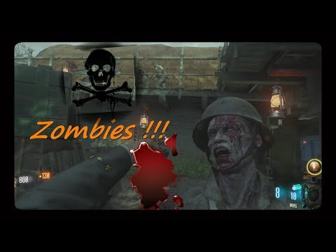 Directo - Ascension BO3 Zombies Chronicles !!!! - Xbox One - Gameplay Español